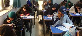"""ELITE partenaire AIESEC en """"Educate Me"""""""