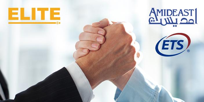 Partenariat ELITE-AMIDEAST-ETS