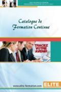Catalogue Formation Accélérée