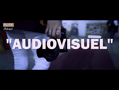 Formation BTS en Audiovisuel